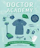 Doctor Academy: Are you ready for the...