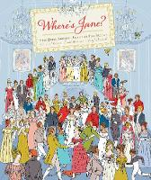 Where's Jane?: Find Jane Austen ...
