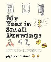 My Year in Small Drawings: Notice,...