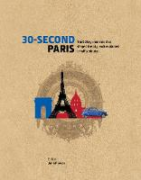 30-Second Paris: The 50 key elements...