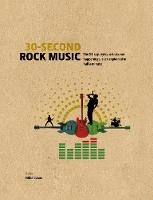 30-Second Rock Music: The 50 key...