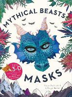 Mythical Beasts Masks: Ten 3D ...
