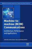Machine-To-Machine (M2M)...