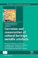 Corrosion and Conservation of ...