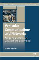 Vehicular Communications and ...