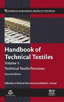 Handbook of Technical Textiles:...