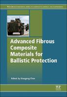 Advanced Fibrous Composite Materials...