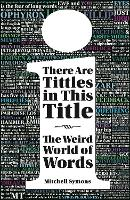 There are Tittles in This Title: The...
