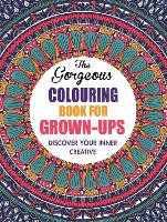 The Gorgeous Colouring Book for...