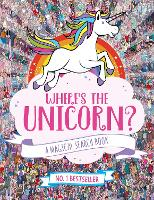 Where's the Unicorn?: A Magical...