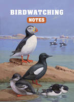Birdwatching Notes