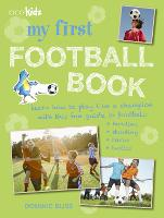 My First Football Book: Learn How to...