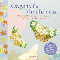 Origami for Mindfulness: Color and...