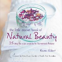 The Little Pocket Book of Natural...