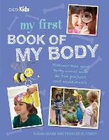 My First Book of My Body: Discover ...