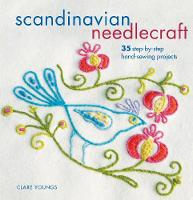 Scandinavian Needlecraft: 35...