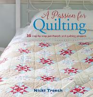A Passion for Quilting: 35...