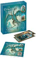 The Dragon Tarot: Includes a Full ...