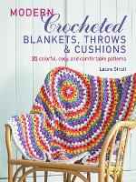 Modern Crocheted Blankets, Throws and...