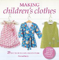 Making Children's Clothes: 25...