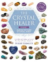 The Crystal Healer: Volume 2: Harness...