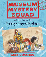 Museum Mystery Squad and the Case of...
