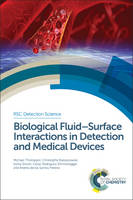 Biological Fluid-Surface Interactions...
