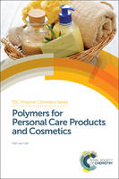 Polymers for Personal Care Products...