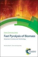 Fast Pyrolysis of Biomass: Advances ...