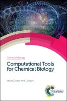 Computational Tools for Chemical Biology
