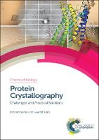 Protein Crystallography: Challenges...