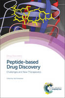 Peptide-based Drug Discovery:...
