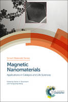 Magnetic Nanomaterials: Applications...