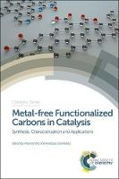 Metal-free Functionalized Carbons in...