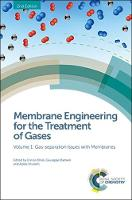 Membrane Engineering for the ...