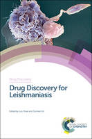 Drug Discovery for Leishmaniasis