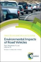 Environmental Impacts of Road...