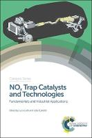 NOx Trap Catalysts and Technologies:...