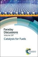 Catalysis for Fuels