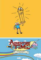 Adventure Time: v. 1: Sugary Shorts...