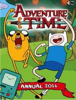 Adventure Time: Annual: 2016