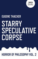 Starry Speculative Corpse: Horror of...