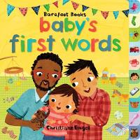 Baby's First Words: 2017