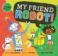 My Friend Robot!: 2017