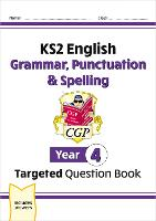 KS2 English Targeted Question Book:...