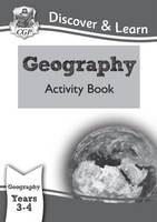 KS2 Discover & Learn: Geography -...