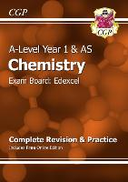 A-Level Chemistry: Edexcel Year 1 & ...