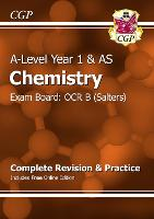 New 2015 A-Level Chemistry: OCR B ...