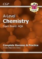 New A-Level Chemistry: AQA Year 1 & 2...