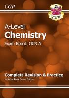 New A-Level Chemistry: OCR A Year 1 &...
